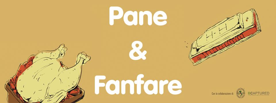 Pane&Fanfare
